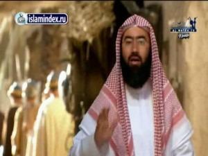 Вместе с любимым Пророком